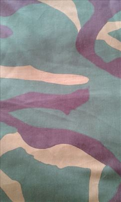 odevna i dekoratvna tkanina