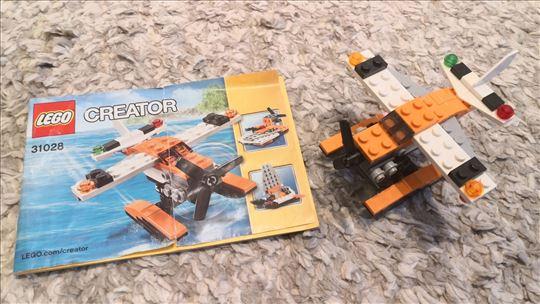 Lego 31028 Sea Plane