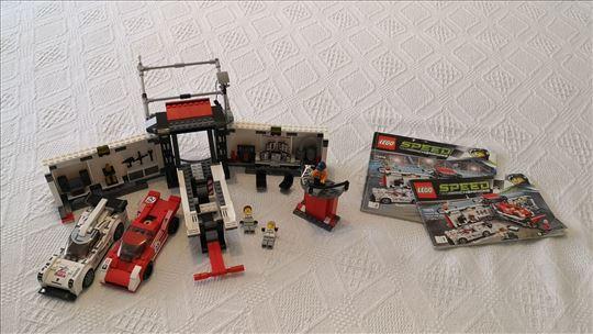 Lego 75876 Speed Champions