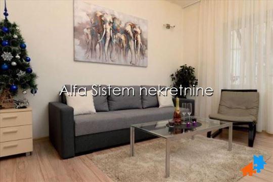 Renoviran, lep stan kod Tašmajdana ID 35753