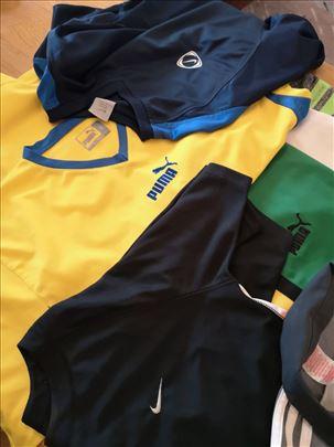 Sportske majice Nike Adidas