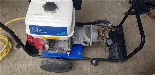 Masina za pranje pogon na benzin