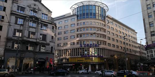 Terazije, poslovni prostor, 75m2, lux, I/3 500EUR