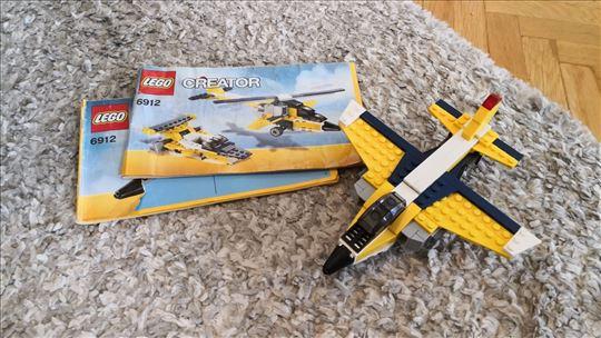Lego 6912 Super Soarer