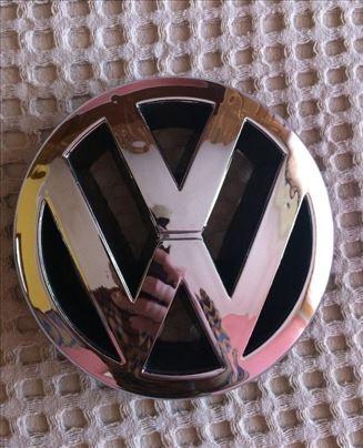 Prednji znak VW Volkswagen GOLF 4 1998-2005