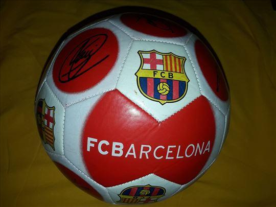 Fudbalska lopta Barselona