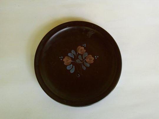 Ukrasni tanjir