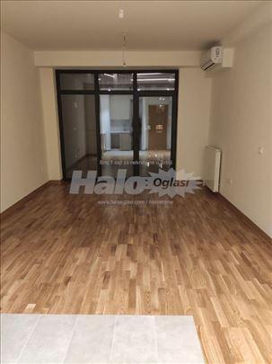 Beograd na vodi,lux,neuseljavan,garaža, ID 14160