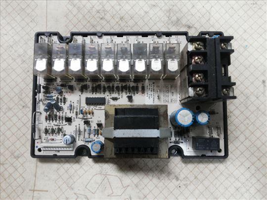 Elektronika Electrolux ugradne rerne