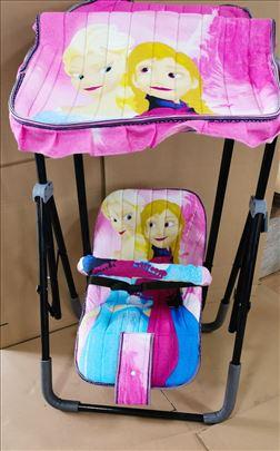 Ljuljaske za decu, setovi stolice i stolovi
