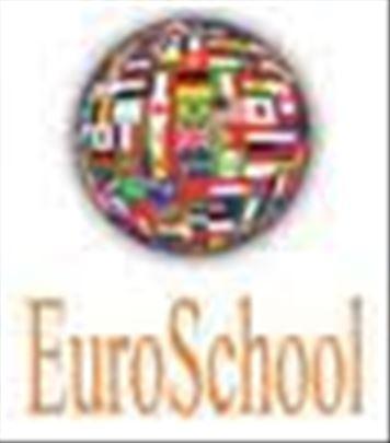 Srpski jezik za osnovce i srednjoškolce