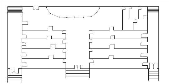 Građevinski projekat-Construction project