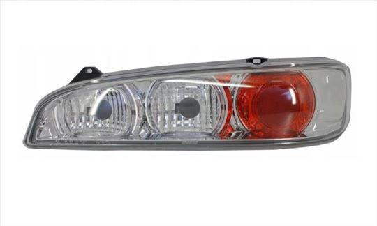 Tuning Stop Svetlo Fiat Siecento