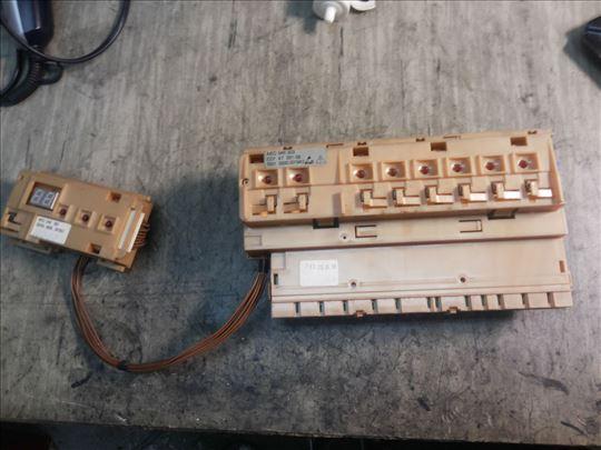 Bosch elektronika sudo mašine