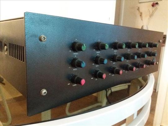 Audio DJ mixer ARC EL DY 200MX