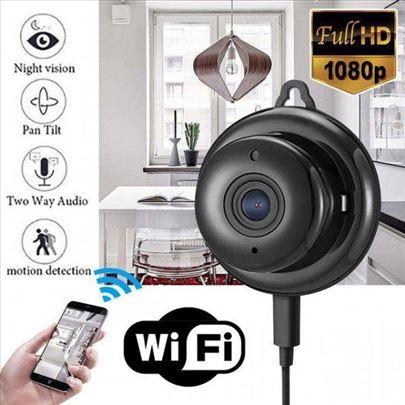Mini WIFi kamera V380