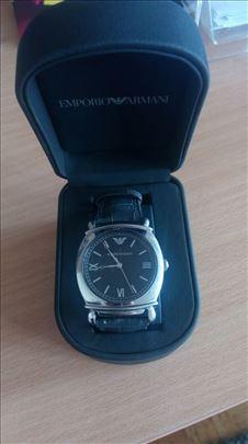 Muški sat ARMANI - kupljen u radnji