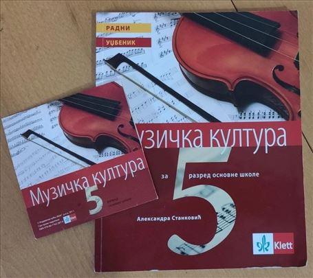 Muzičko+CD 5