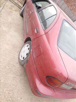 Nissan Almera 2.0