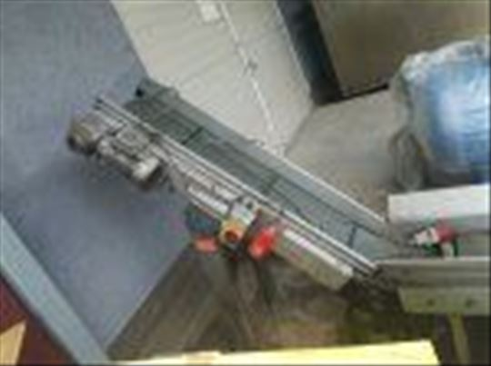 Transportna traka - elevator