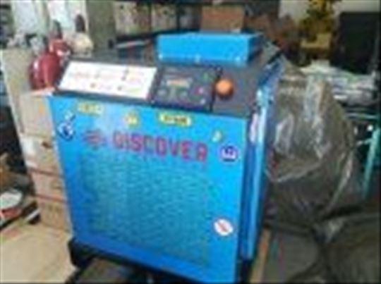 Vijčani (vijačni) industrijski kompresor 5,5kw