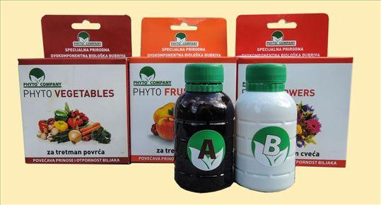 Phyto Complex folijarno biološko đubrivo, 200 ml