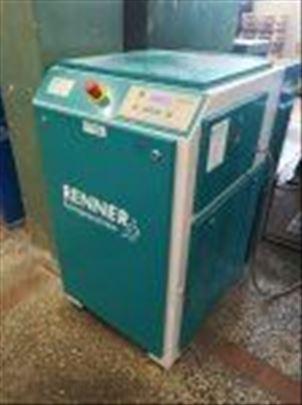 Vijačni kompresor industrijski Renner 11 kw