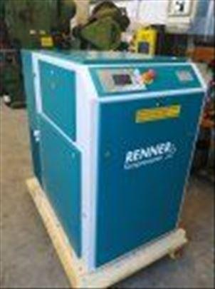 Vijačni (vijčani) kompresor Renner 22 kw