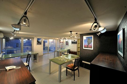 Kancelarijski prostor