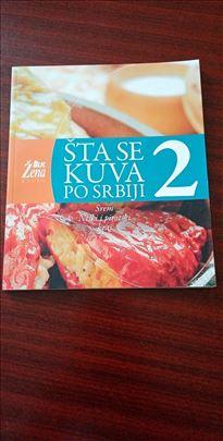 Knjiga kuvarstva