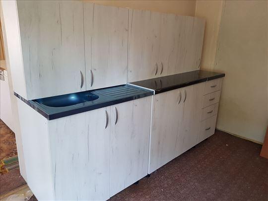 Kuhinje 2 metra, povoljno