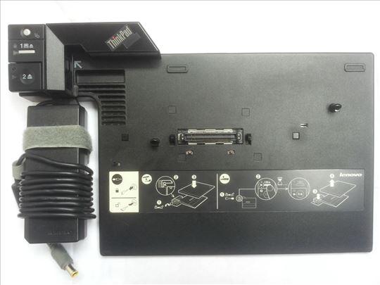 Docking Station for IBM ThinkPad Mini 2504