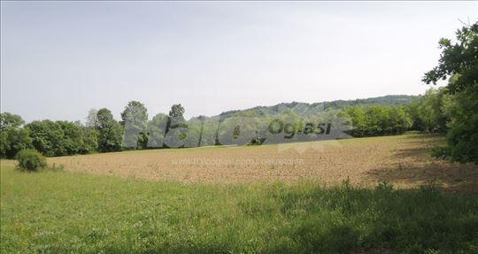 Njiva, Opština Aranđelovac, selo Tulež, 1,01 ha
