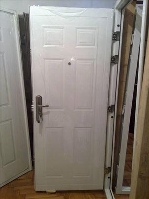 Ugradnja ulaznih vrata