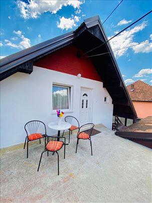 Crna Gora, Bijelo Polje, soba