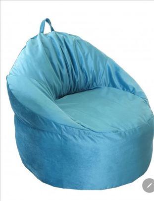Lazy bag