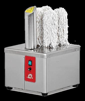 Mašina za poliranje čaša ITALY LINE 5 pamučnih nas