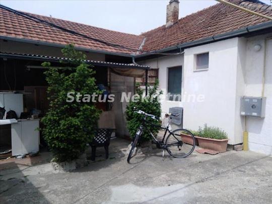 Novi Sad-Telep 130 m2