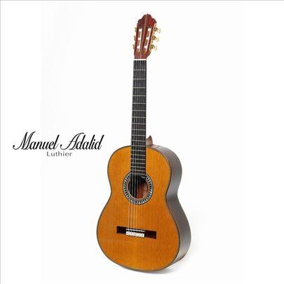 Manuel Adalid - 60 Aniversario Limited Edition