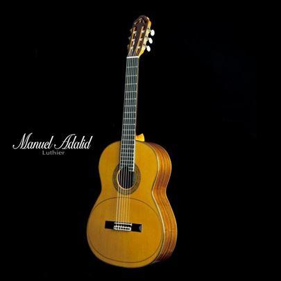 Manuel Adalid - Artista Membrana