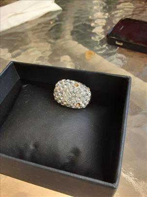Prsten cirkoni