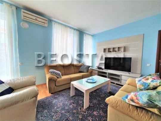 Novi Beograd - Blok 19a  Park Apartmani ID#36157