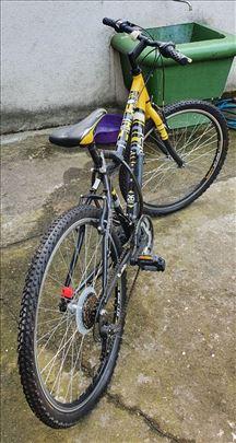 Продајем бицикл BMX