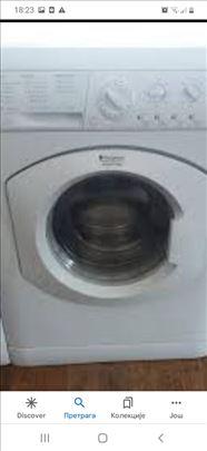 Masina za pranje i susenje ariston