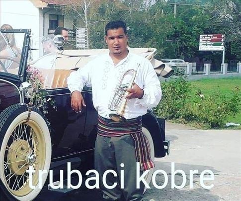 Trubači Kragujevac
