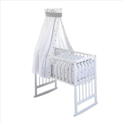 Kolevka shardt za bebe