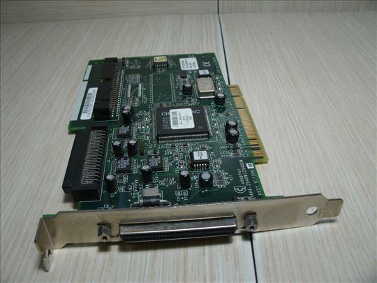 SCSI Skazi kontroler Adaptec aha-2940w2940uw!