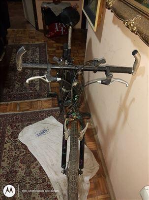 Soft Bike  18 brzina