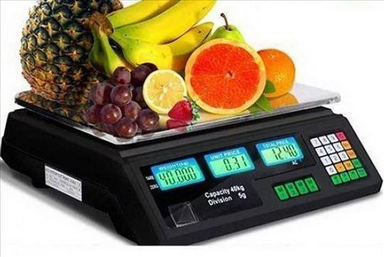 Akcija vaga digitalna 40kg 150kg 300kg