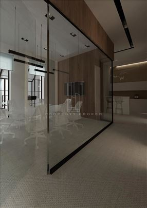 Atraktivan poslovni prostor, Knez Mihailova ID#154